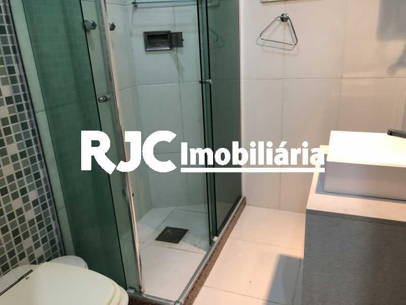 IMG-3313 - Apartamento à venda Rua Joaquim Meier,Méier, Rio de Janeiro - R$ 350.000 - MBAP25796 - 16
