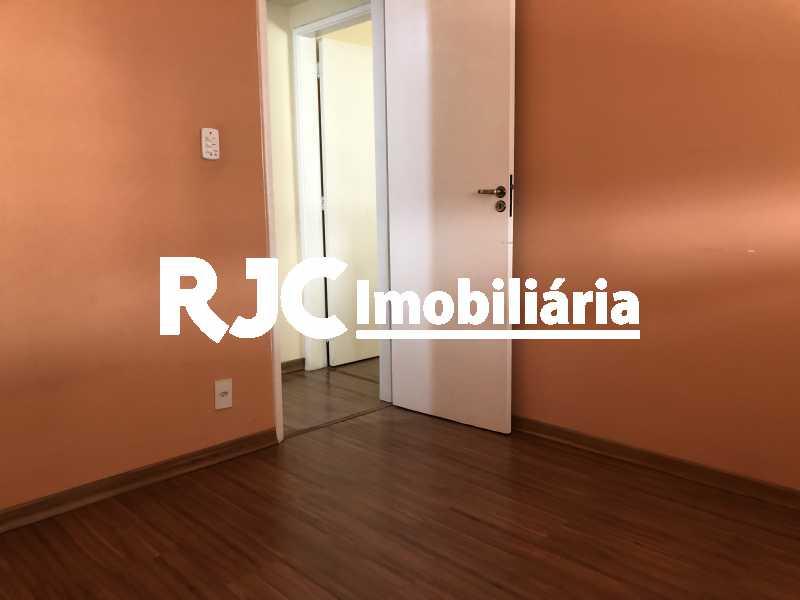 IMG-3315 - Apartamento à venda Rua Joaquim Meier,Méier, Rio de Janeiro - R$ 350.000 - MBAP25796 - 4