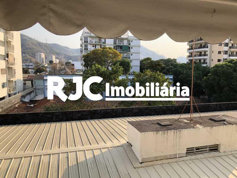 IMG-3319 - Apartamento à venda Rua Joaquim Meier,Méier, Rio de Janeiro - R$ 350.000 - MBAP25796 - 25