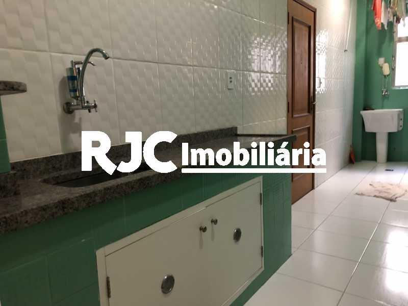 IMG-3324 - Apartamento à venda Rua Joaquim Meier,Méier, Rio de Janeiro - R$ 350.000 - MBAP25796 - 17