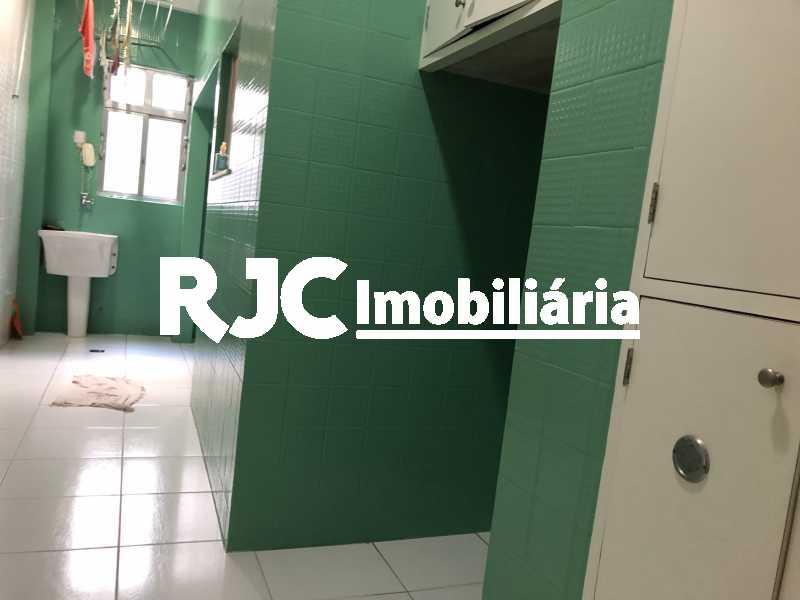 IMG-3325 - Apartamento à venda Rua Joaquim Meier,Méier, Rio de Janeiro - R$ 350.000 - MBAP25796 - 23