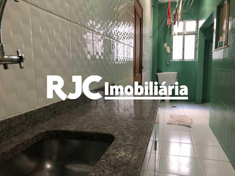 IMG-3326 - Apartamento à venda Rua Joaquim Meier,Méier, Rio de Janeiro - R$ 350.000 - MBAP25796 - 18