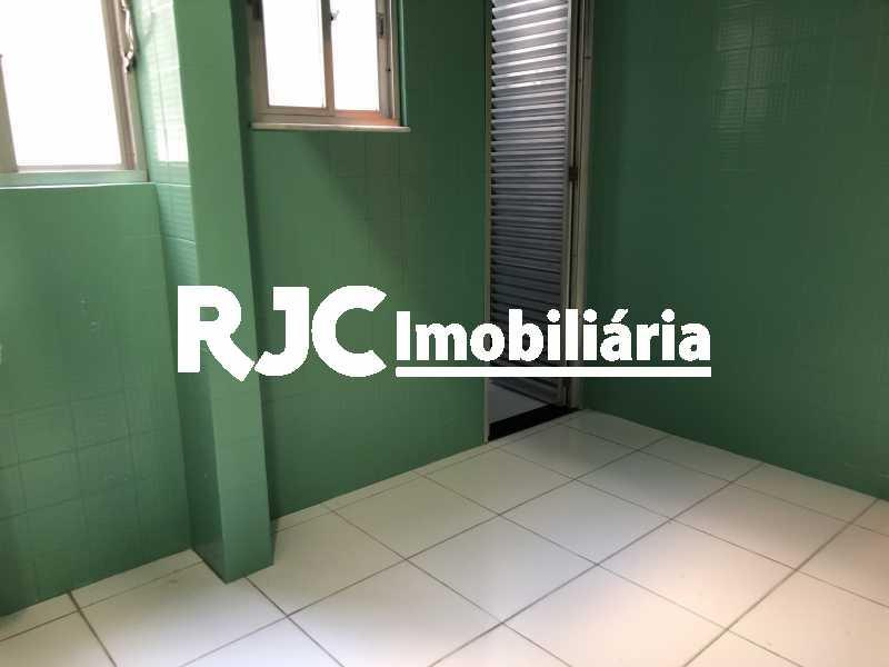 IMG-3328 - Apartamento à venda Rua Joaquim Meier,Méier, Rio de Janeiro - R$ 350.000 - MBAP25796 - 19