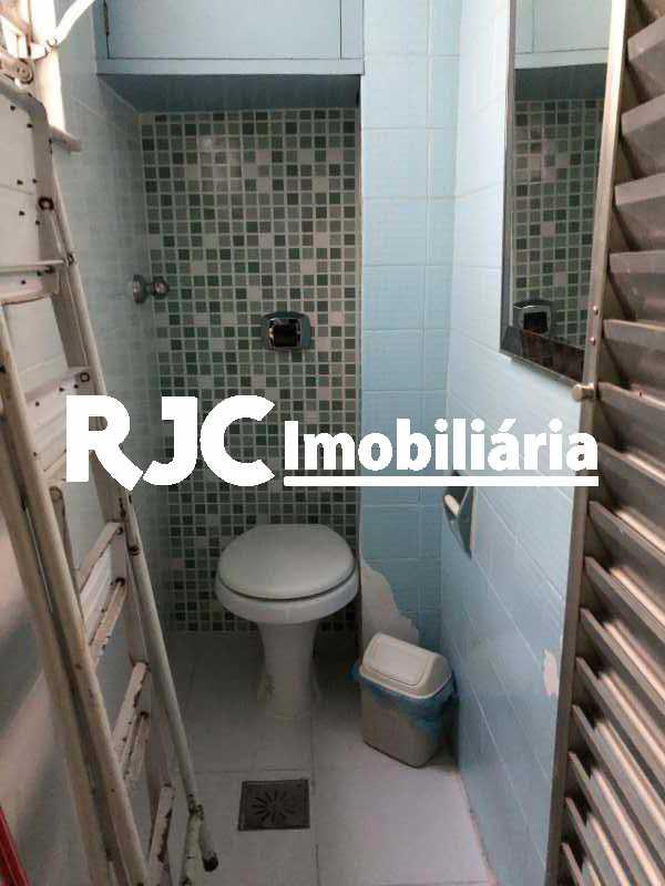 IMG-3329 - Apartamento à venda Rua Joaquim Meier,Méier, Rio de Janeiro - R$ 350.000 - MBAP25796 - 22
