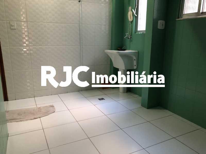 IMG-3330 - Apartamento à venda Rua Joaquim Meier,Méier, Rio de Janeiro - R$ 350.000 - MBAP25796 - 24