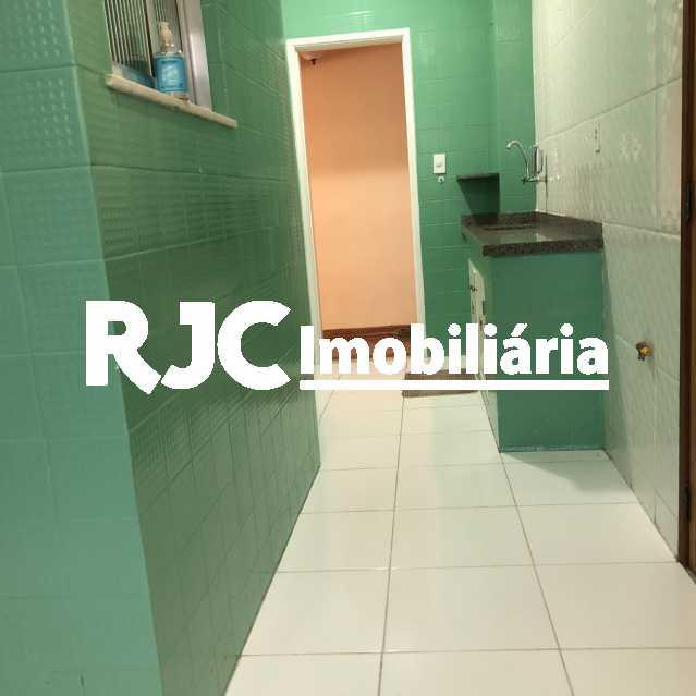IMG-3331 - Apartamento à venda Rua Joaquim Meier,Méier, Rio de Janeiro - R$ 350.000 - MBAP25796 - 20