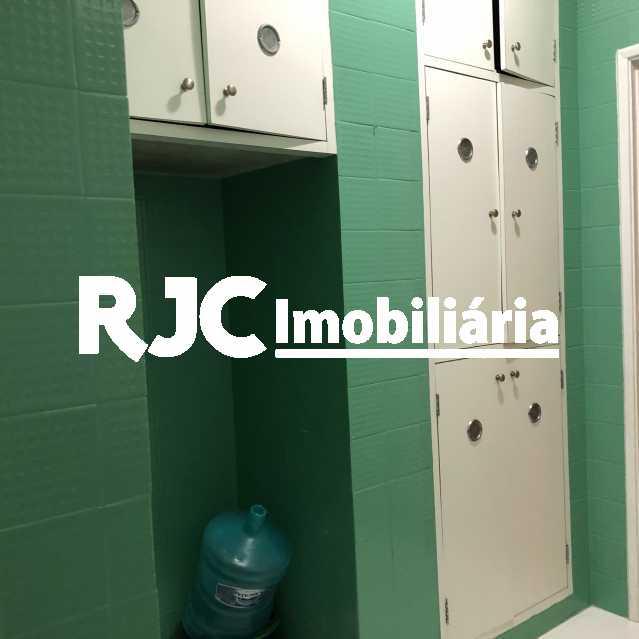 IMG-3332 - Apartamento à venda Rua Joaquim Meier,Méier, Rio de Janeiro - R$ 350.000 - MBAP25796 - 21