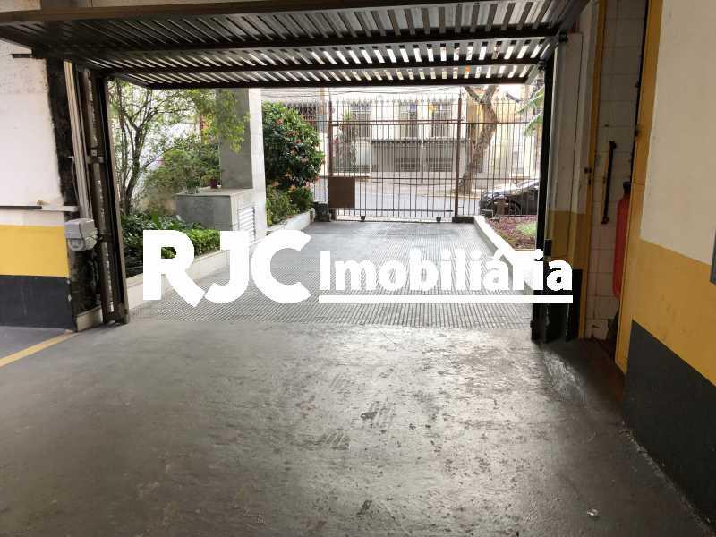 IMG-3333 - Apartamento à venda Rua Joaquim Meier,Méier, Rio de Janeiro - R$ 350.000 - MBAP25796 - 26