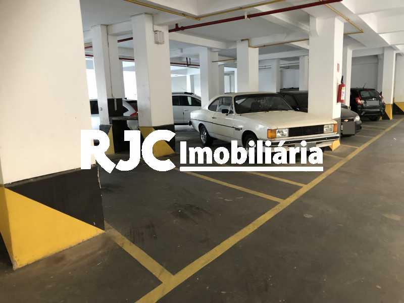 IMG-3334 - Apartamento à venda Rua Joaquim Meier,Méier, Rio de Janeiro - R$ 350.000 - MBAP25796 - 27