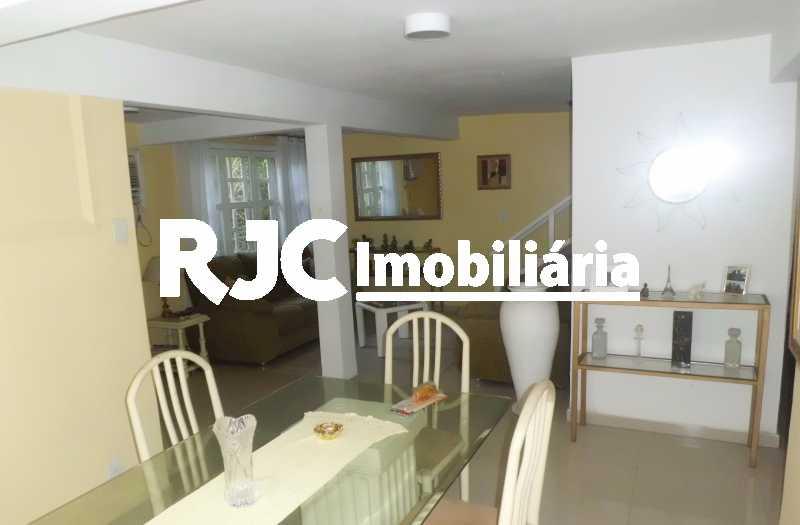 04 - Casa em Condomínio à venda Avenida Lúcio Costa,Barra da Tijuca, Rio de Janeiro - R$ 2.310.000 - MBCN30038 - 5