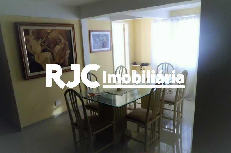 05 - Casa em Condomínio à venda Avenida Lúcio Costa,Barra da Tijuca, Rio de Janeiro - R$ 2.310.000 - MBCN30038 - 6
