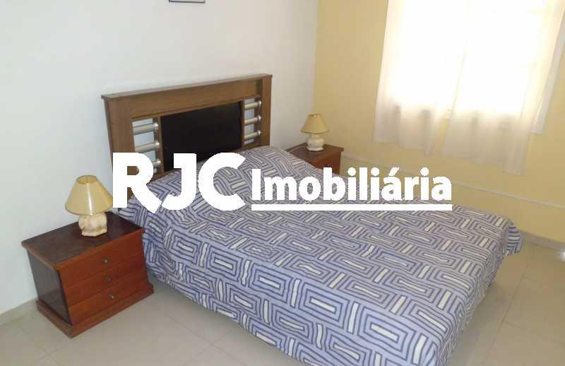 06 - Casa em Condomínio à venda Avenida Lúcio Costa,Barra da Tijuca, Rio de Janeiro - R$ 2.310.000 - MBCN30038 - 7