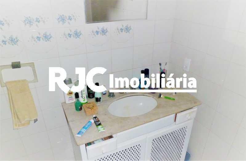 07 - Casa em Condomínio à venda Avenida Lúcio Costa,Barra da Tijuca, Rio de Janeiro - R$ 2.310.000 - MBCN30038 - 8