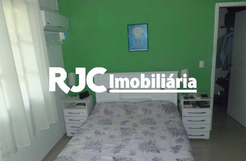 08 - Casa em Condomínio à venda Avenida Lúcio Costa,Barra da Tijuca, Rio de Janeiro - R$ 2.310.000 - MBCN30038 - 9