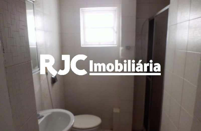 12 - Casa em Condomínio à venda Avenida Lúcio Costa,Barra da Tijuca, Rio de Janeiro - R$ 2.310.000 - MBCN30038 - 12