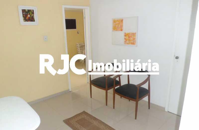 13 - Casa em Condomínio à venda Avenida Lúcio Costa,Barra da Tijuca, Rio de Janeiro - R$ 2.310.000 - MBCN30038 - 13