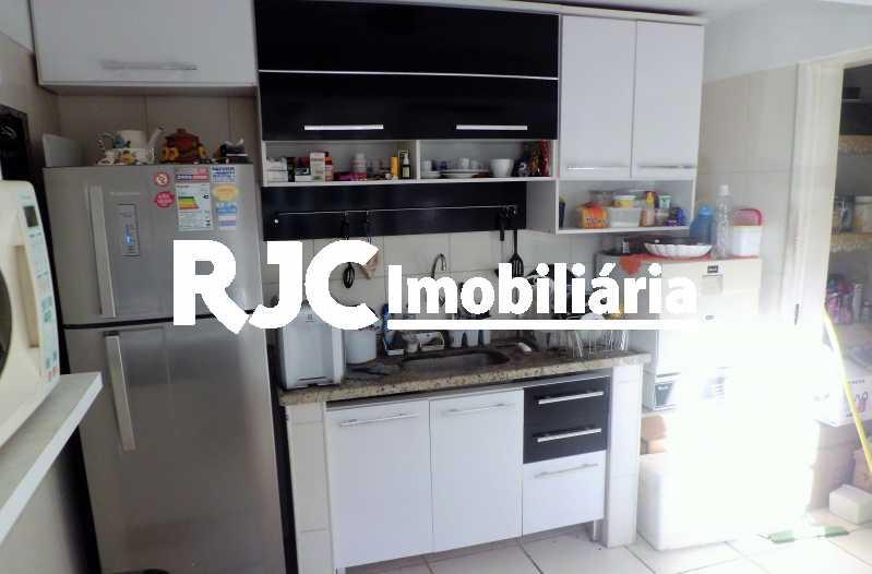 14 - Casa em Condomínio à venda Avenida Lúcio Costa,Barra da Tijuca, Rio de Janeiro - R$ 2.310.000 - MBCN30038 - 14