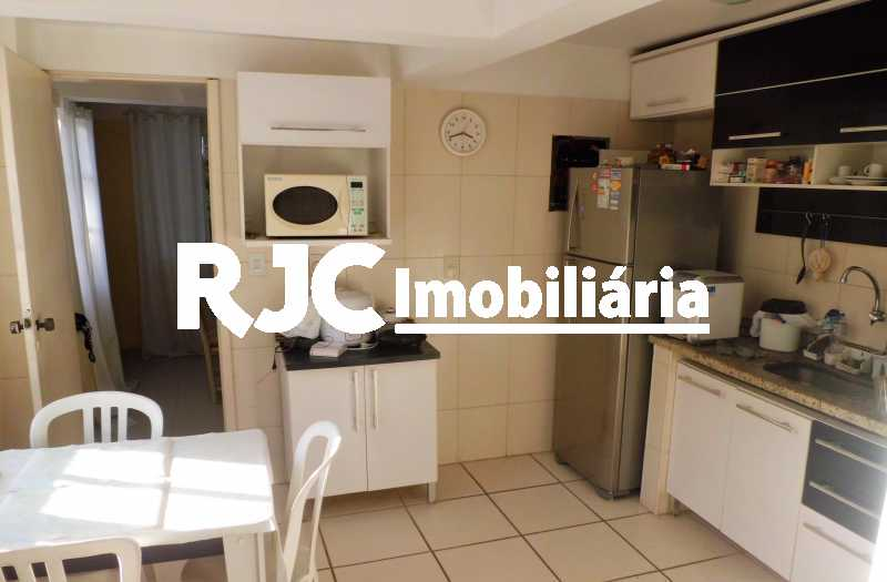15 - Casa em Condomínio à venda Avenida Lúcio Costa,Barra da Tijuca, Rio de Janeiro - R$ 2.310.000 - MBCN30038 - 15