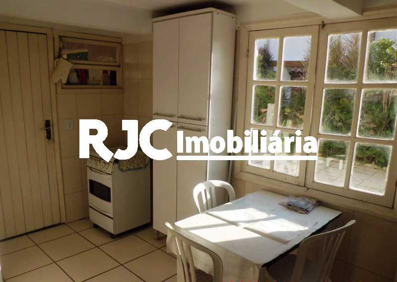 16 - Casa em Condomínio à venda Avenida Lúcio Costa,Barra da Tijuca, Rio de Janeiro - R$ 2.310.000 - MBCN30038 - 16