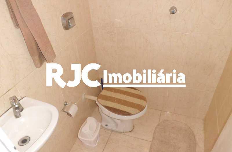 17 - Casa em Condomínio à venda Avenida Lúcio Costa,Barra da Tijuca, Rio de Janeiro - R$ 2.310.000 - MBCN30038 - 17