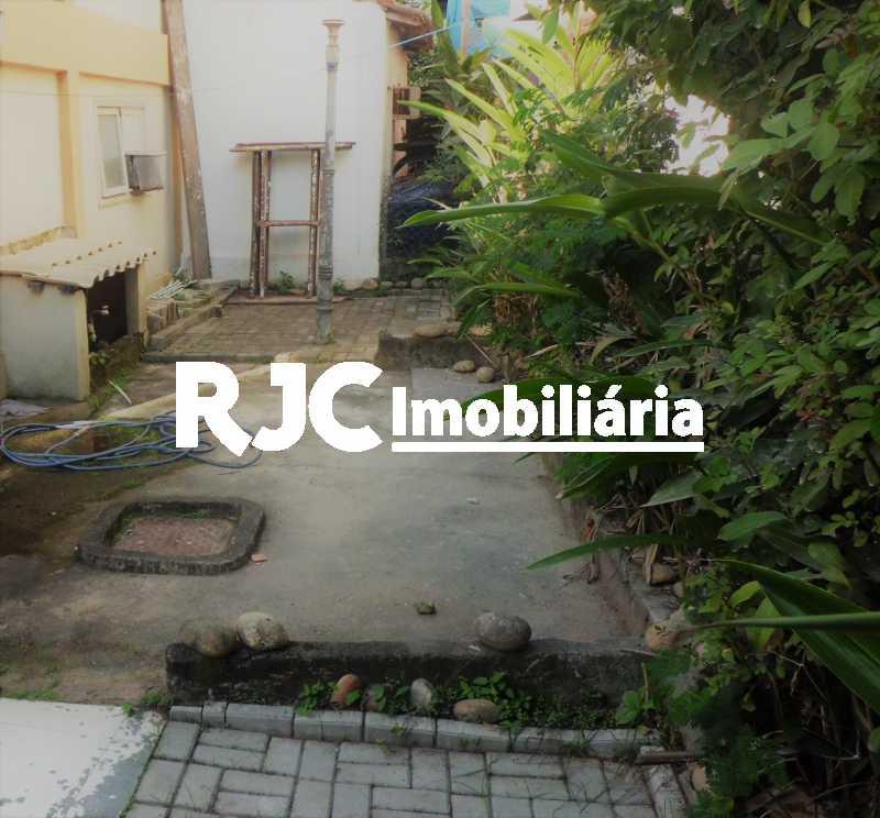 19 - Casa em Condomínio à venda Avenida Lúcio Costa,Barra da Tijuca, Rio de Janeiro - R$ 2.310.000 - MBCN30038 - 19
