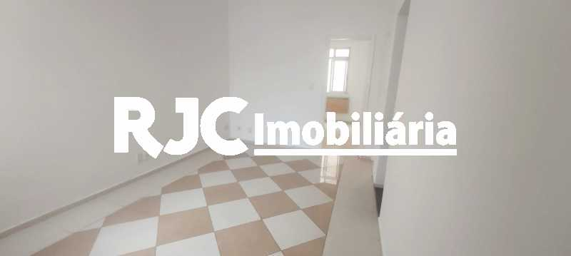 1. - Casa de Vila à venda Rua Luís Barbosa,Vila Isabel, Rio de Janeiro - R$ 580.000 - MBCV20122 - 1
