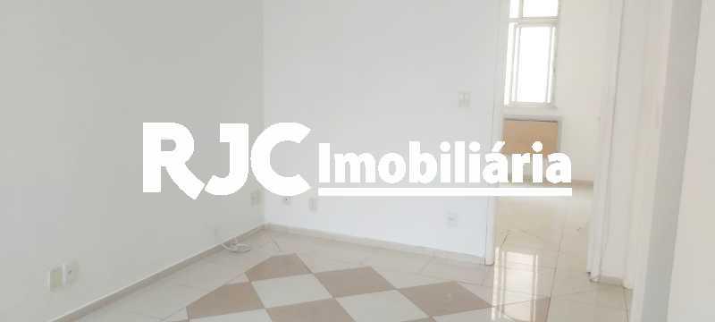 3. - Casa de Vila à venda Rua Luís Barbosa,Vila Isabel, Rio de Janeiro - R$ 580.000 - MBCV20122 - 4