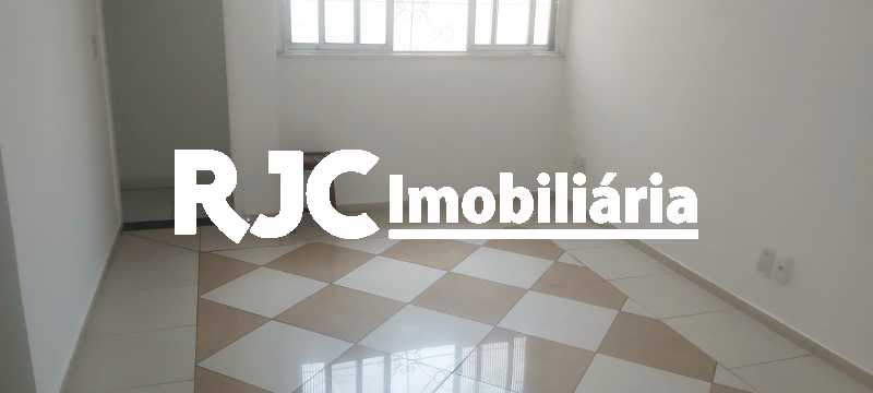 4. - Casa de Vila à venda Rua Luís Barbosa,Vila Isabel, Rio de Janeiro - R$ 580.000 - MBCV20122 - 5