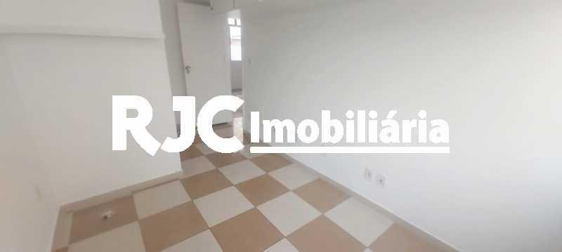 5. - Casa de Vila à venda Rua Luís Barbosa,Vila Isabel, Rio de Janeiro - R$ 580.000 - MBCV20122 - 6