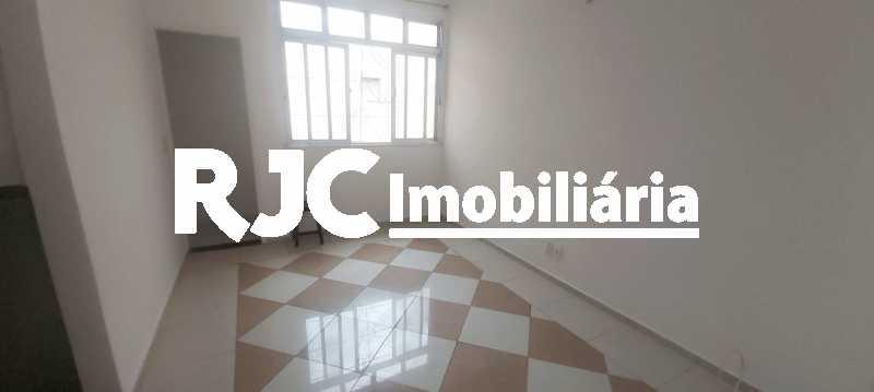 6. - Casa de Vila à venda Rua Luís Barbosa,Vila Isabel, Rio de Janeiro - R$ 580.000 - MBCV20122 - 7