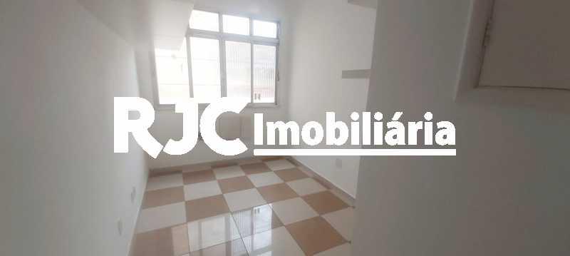 7. - Casa de Vila à venda Rua Luís Barbosa,Vila Isabel, Rio de Janeiro - R$ 580.000 - MBCV20122 - 8