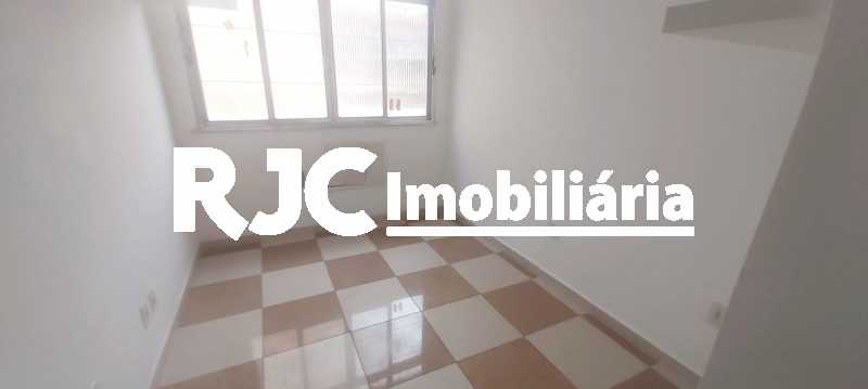 8. - Casa de Vila à venda Rua Luís Barbosa,Vila Isabel, Rio de Janeiro - R$ 580.000 - MBCV20122 - 9