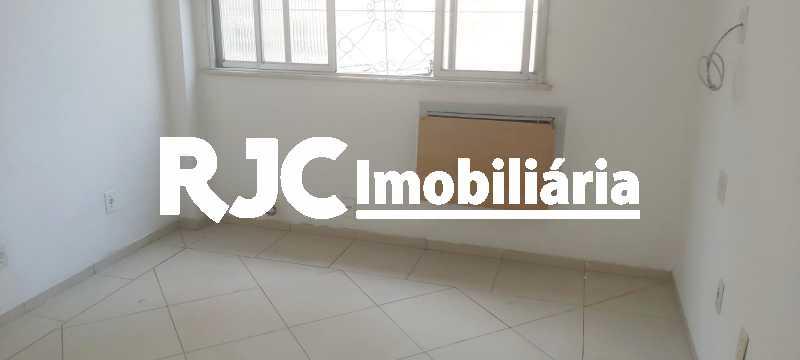 9. - Casa de Vila à venda Rua Luís Barbosa,Vila Isabel, Rio de Janeiro - R$ 580.000 - MBCV20122 - 10
