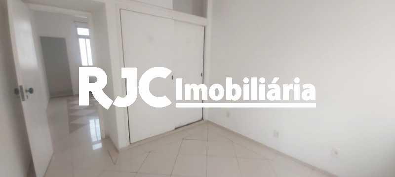 10. - Casa de Vila à venda Rua Luís Barbosa,Vila Isabel, Rio de Janeiro - R$ 580.000 - MBCV20122 - 11