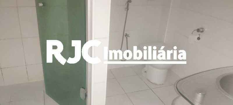 13. - Casa de Vila à venda Rua Luís Barbosa,Vila Isabel, Rio de Janeiro - R$ 580.000 - MBCV20122 - 14