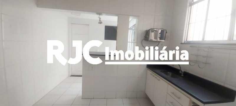 14. - Casa de Vila à venda Rua Luís Barbosa,Vila Isabel, Rio de Janeiro - R$ 580.000 - MBCV20122 - 15