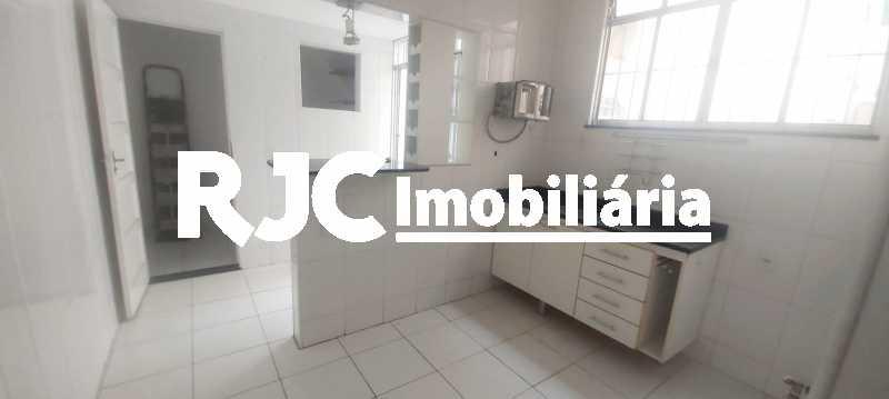 15. - Casa de Vila à venda Rua Luís Barbosa,Vila Isabel, Rio de Janeiro - R$ 580.000 - MBCV20122 - 16