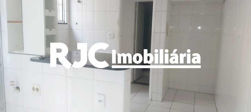 17. - Casa de Vila à venda Rua Luís Barbosa,Vila Isabel, Rio de Janeiro - R$ 580.000 - MBCV20122 - 18