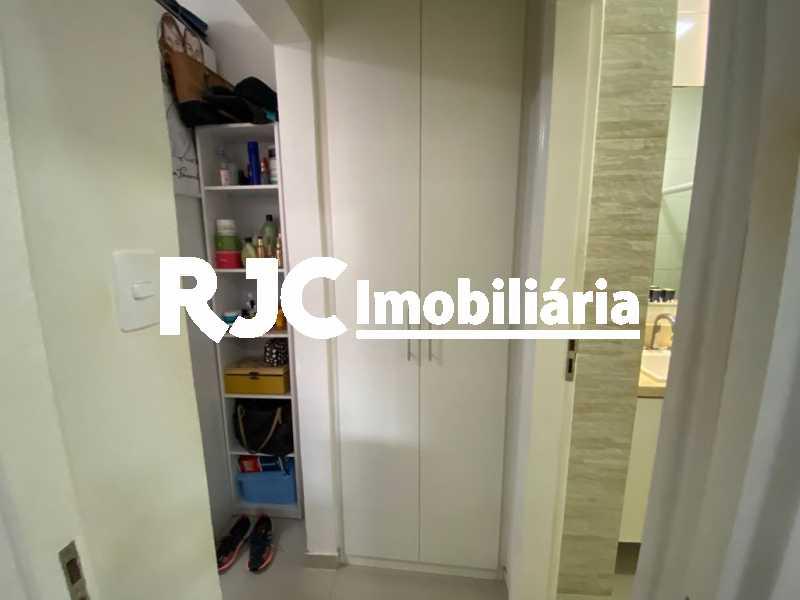 5. - Apartamento à venda Rua Pereira Nunes,Vila Isabel, Rio de Janeiro - R$ 380.000 - MBAP11042 - 6