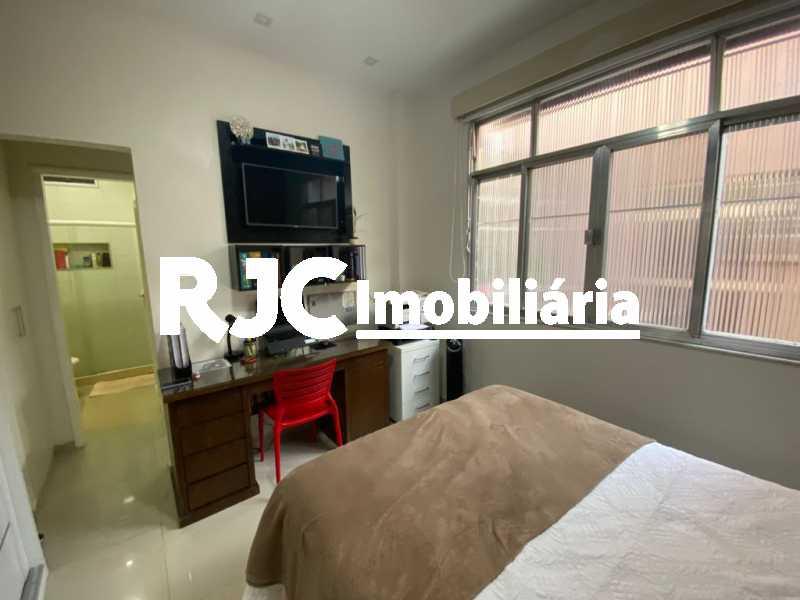 7. - Apartamento à venda Rua Pereira Nunes,Vila Isabel, Rio de Janeiro - R$ 380.000 - MBAP11042 - 8