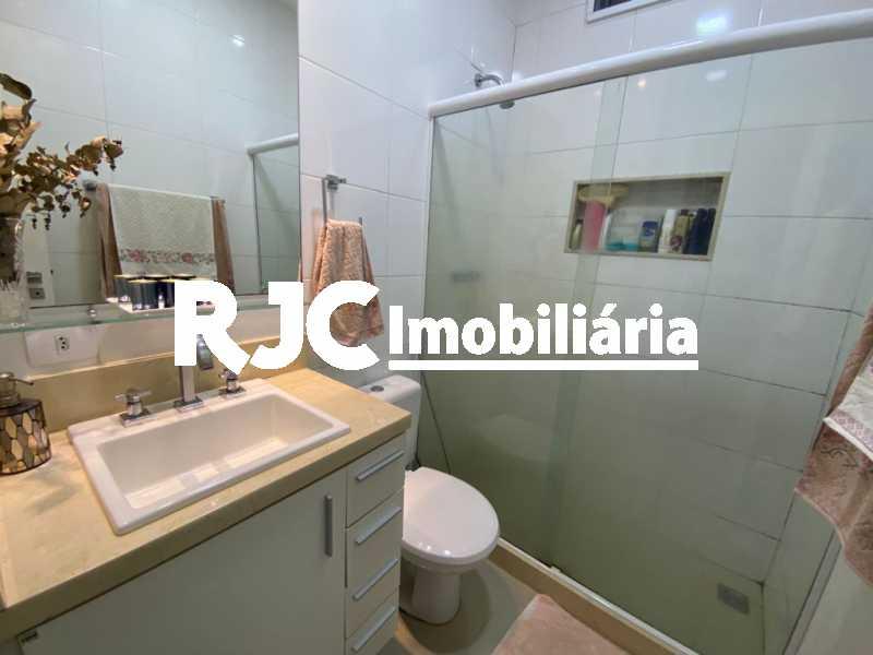 8. - Apartamento à venda Rua Pereira Nunes,Vila Isabel, Rio de Janeiro - R$ 380.000 - MBAP11042 - 9