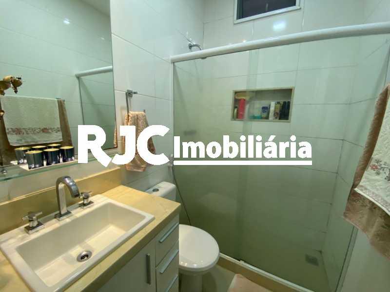 9. - Apartamento à venda Rua Pereira Nunes,Vila Isabel, Rio de Janeiro - R$ 380.000 - MBAP11042 - 10