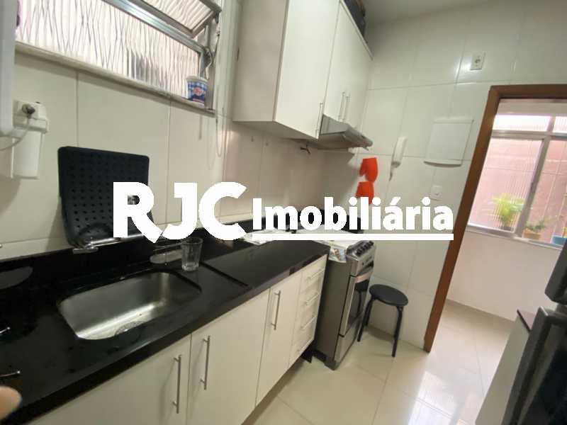 11. - Apartamento à venda Rua Pereira Nunes,Vila Isabel, Rio de Janeiro - R$ 380.000 - MBAP11042 - 12