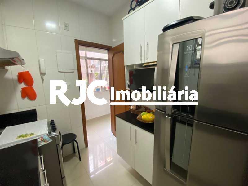 12. - Apartamento à venda Rua Pereira Nunes,Vila Isabel, Rio de Janeiro - R$ 380.000 - MBAP11042 - 13