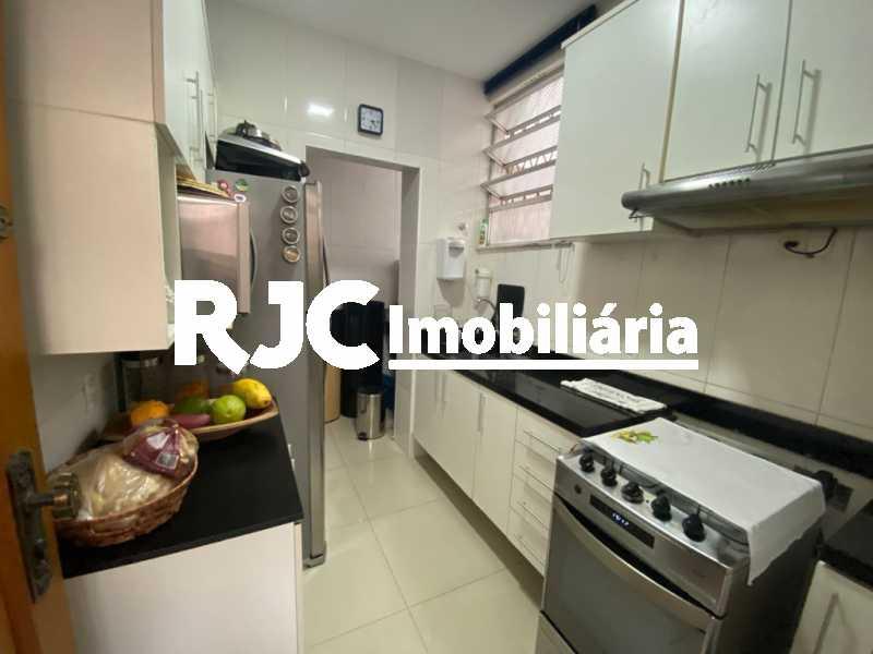 13. - Apartamento à venda Rua Pereira Nunes,Vila Isabel, Rio de Janeiro - R$ 380.000 - MBAP11042 - 14