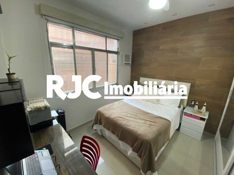 15. - Apartamento à venda Rua Pereira Nunes,Vila Isabel, Rio de Janeiro - R$ 380.000 - MBAP11042 - 16