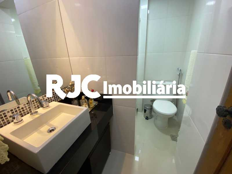 WhatsApp Image 2021-09-13 at 1 - Apartamento à venda Rua Pereira Nunes,Vila Isabel, Rio de Janeiro - R$ 380.000 - MBAP11042 - 17