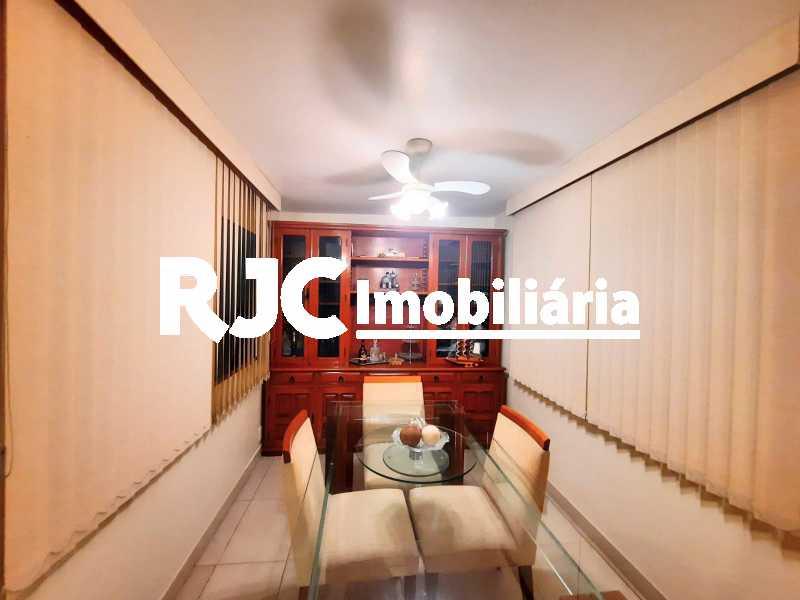 9 - Casa à venda Rua Torres Homem,Vila Isabel, Rio de Janeiro - R$ 890.000 - MBCA30255 - 10