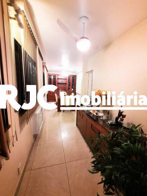 10 - Casa à venda Rua Torres Homem,Vila Isabel, Rio de Janeiro - R$ 890.000 - MBCA30255 - 8