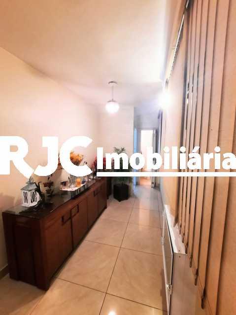 11 - Casa à venda Rua Torres Homem,Vila Isabel, Rio de Janeiro - R$ 890.000 - MBCA30255 - 9